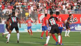 موعد مباراة المغرب التطواني ورجاء بني ملال الثلاثاء 25-2-2020 والقنوات الناقلة | الدوري المغربي