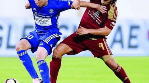 موعد مباراة الوحدة والنصر الخميس 27-2-2020 والقنوات الناقلة | الدوري الإماراتي