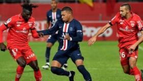 موعد مباراة باريس سان جيرمان وديجون الأربعاء 12-2-2020 والقنوات الناقلة | كأس فرنسا