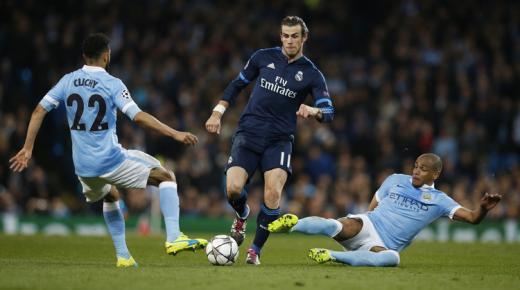 موعد مباراة ريال مدريد ومانشستر سيتي الأربعاء 26-2-2020 والقنوات الناقلة | دوري أبطال أوروبا