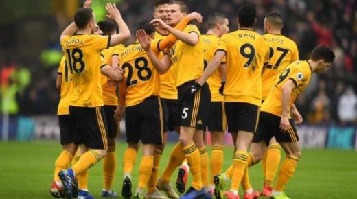 موعد مباراة ليستر سيتي وولفرهامبتون الجمعة 14-2-2020 والقنوات الناقلة | الدوري الإنجليزي