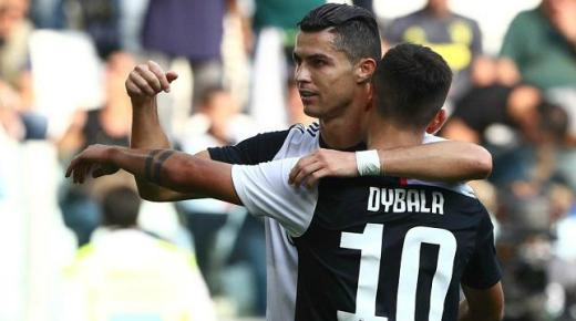موعد مباراة يوفنتوس وهيلاس فيرونا السبت 8-2-2020 والقنوات الناقلة | الدوري الإيطالي