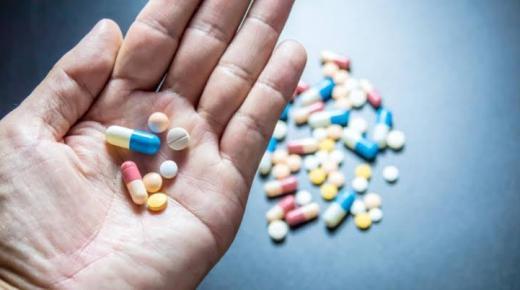 تعرف على أنواع مضادات الذهان وآثارها الجانبية
