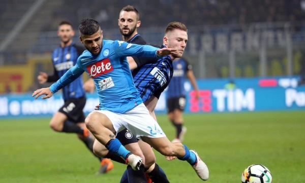 أهداف و ملخص مباراة إنتر ميلان ونابولي اليوم الأربعاء 12-2-2020 | كأس إيطاليا