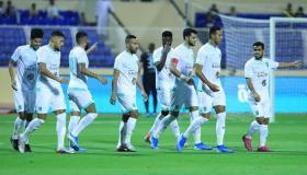 أهداف و ملخص مباراة الأهلي والوحدة اليوم الاثنين 10-2-2020 | دوري أبطال آسيا