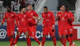 أهداف و ملخص مباراة التعاون والدحيل اليوم الثلاثاء 18-2-2020 | دوري أبطال آسيا