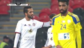 أهداف و ملخص مباراة الجزيرة والظفرة اليوم الجمعة 21-2-2020 | كأس الإمارات