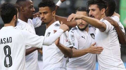 أهداف و ملخص مباراة السد وسباهان اصفهان اليوم الثلاثاء 18-2-2020 | دوري أبطال آسيا