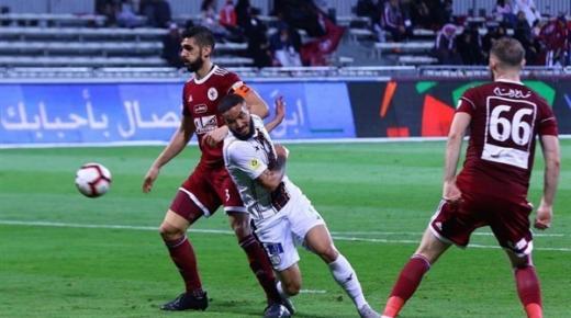 أهداف و ملخص مباراة الشباب والفيصلي اليوم الجمعة 7-2-2020 | الدوري السعودي
