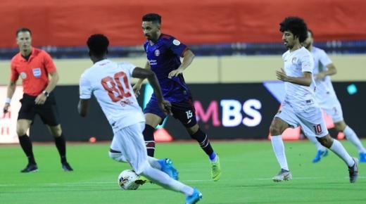 أهداف و ملخص مباراة العدالة وضمك اليوم الأربعاء 5-2-2020 | الدوري السعودي