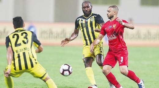 أهداف و ملخص مباراة الفجيرة واتحاد كلباء اليوم الجمعة 28-2-2020 | الدوري الإماراتي