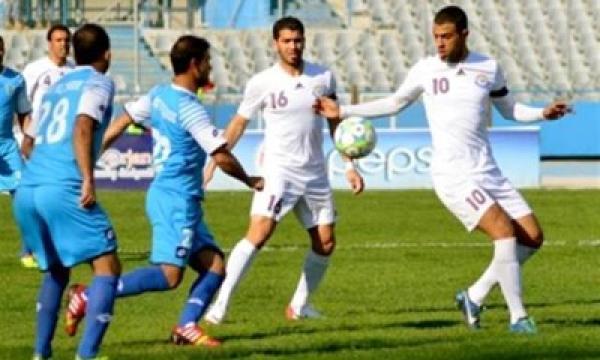أهداف و ملخص مباراة الميناء ونفط الجنوب اليوم الاثنين 17-2-2020 | الدوري العراقي