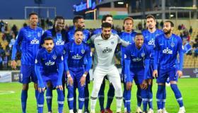 أهداف و ملخص مباراة الهلال والفيحاء اليوم الخميس 13-2-2020 | الدوري السعودي
