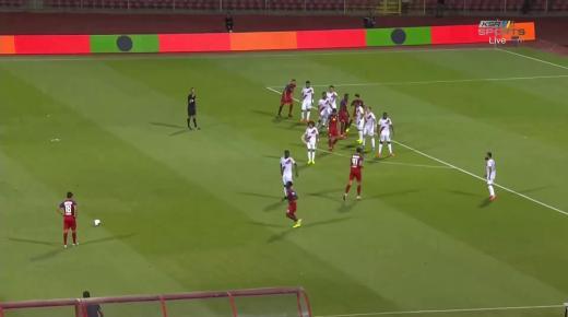 أهداف و ملخص مباراة الوحدة وأبها اليوم الجمعة 7-2-2020 | الدوري السعودي