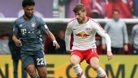 ملخص مباراة بايرن ميونخ ولايبزيج اليوم الأحد 9-2-2020 | الدوري الألماني