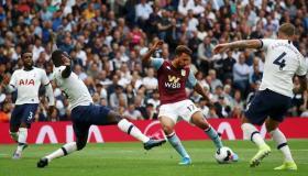 أهداف و ملخص مباراة توتنهام واستون فيلا اليوم الأحد 16-2-2020 | الدوري الإنجليزي