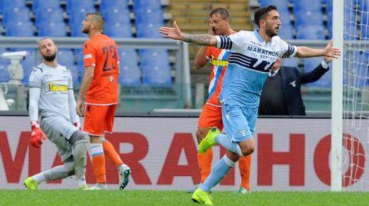 أهداف و ملخص مباراة لاتسيو وسبال اليوم الأحد 2-2-2020 | الدوري الإيطالي