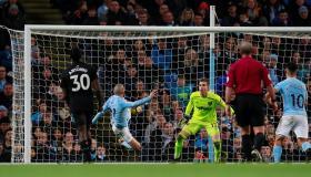 أهداف و ملخص مباراة مانشستر سيتي ووست هام يونايتد اليوم الأربعاء 19-2-2020 | الدوري الإنجليزي