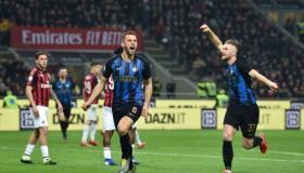 أهداف و ملخص مباراة ميلان وإنتر ميلان اليوم الأحد 9-2-2020 | الدوري الإيطالي