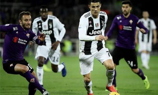 أهداف و ملخص مباراة يوفنتوس وفيورنتينا اليوم الأحد 2-2-2020 | الدوري الإيطالي