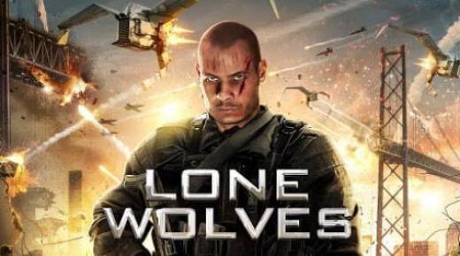 فيلم Lone Wolves (2016) مترجم