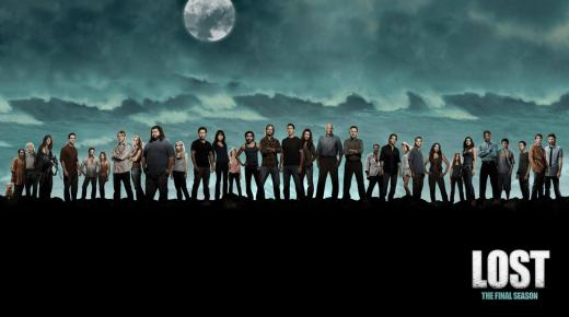 مسلسل Lost الموسم 6 (2010) مترجم كامل – جميع الحلقات