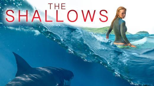 فيلم The Shallows (2016) مترجم