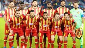 أهداف و ملخص مباراة الترجي واتحاد تطاوين اليوم الأحد 9-2-2020 | الدوري التونسي
