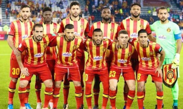 أهداف و ملخص مباراة الترجي واتحاد تطاوين اليوم الأحد 9-2-2020   الدوري التونسي