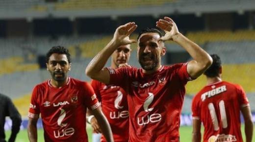 موعد مباراة الاهلي وسموحة الأربعاء 11-3-2020 والقنوات الناقلة | الدوري المصري