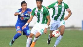 موعد مباراة الفتح الرباطي واولمبيك خريبكة الثلاثاء 3-3-2020 والقنوات الناقلة   الدوري المغربي