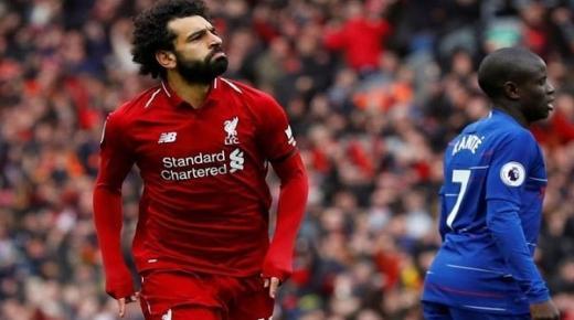 موعد مباراة ليفربول وتشيلسي الثلاثاء 3-3-2020 والقنوات الناقلة | كأس الاتحاد الإنجليزي