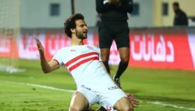 رسمياً: الزمالك يجدد عقد محمود علاء لمدة خمس سنوات مقبلة