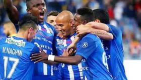 أهداف و ملخص مباراة اتحاد طنجة ويوسفية برشيد اليوم الاثنين 2-3-2020 | الدوري المغربي