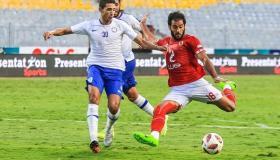 أهداف و ملخص مباراة الاهلي وسموحة اليوم الأربعاء 11-3-2020 | الدوري المصري