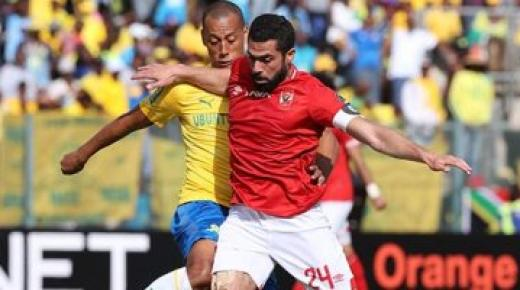 أهداف و ملخص مباراة الاهلي وصن داونز اليوم السبت 7-3-2020 | دوري أبطال أفريقيا