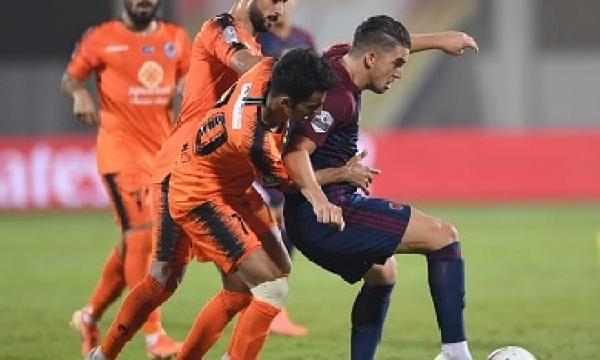 أهداف و ملخص مباراة الوحدة وعجمان اليوم الجمعة 6-3-2020 | الدوري الإماراتي