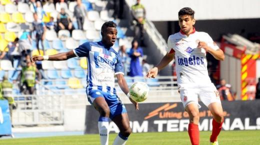 أهداف و ملخص مباراة الوداد واتحاد طنجة اليوم الخميس 12-3-2020 | الدوري المغربي