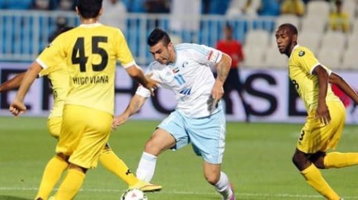 أهداف و ملخص مباراة الوصل والظفرة اليوم الخميس 5-3-2020 | الدوري الإماراتي