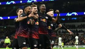 أهداف و ملخص مباراة توتنهام ولايبزيج اليوم الثلاثاء 10-3-2020 | دوري أبطال أوروبا