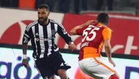 ملخص مباراة جالطة سراي وبشكتاش اليوم الأحد 15-3-2020 | الدوري التركي