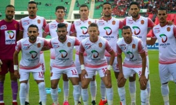 أهداف و ملخص مباراة حسنية اكادير والنصر الليبي اليوم الأحد 8-3-2020 | الكونفيدرالية الأفريقية
