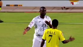 أهداف و ملخص مباراة فنجاء والسويق اليوم الجمعة 13-3-2020 | الدوري العماني