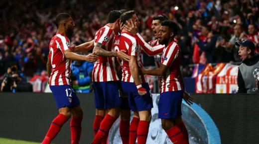 اهداف و ملخص مباراة ليفربول واتلتيكو مدريد اليوم الأربعاء 11-3-2020 | دوري أبطال أوروبا