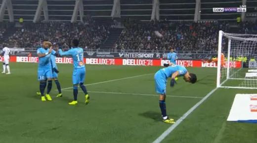 أهداف و ملخص مباراة مارسيليا واميان اليوم الجمعة 6-3-2020 | الدوري الفرنسي