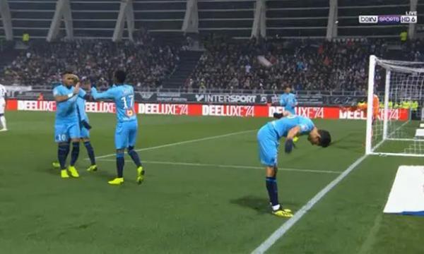 أهداف و ملخص مباراة مارسيليا واميان اليوم الجمعة 6-3-2020   الدوري الفرنسي