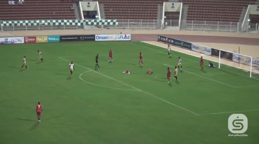 أهداف و ملخص مباراة مسقط وصحار اليوم السبت 14-3-2020 | الدوري العماني