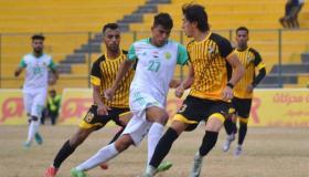 أهداف و ملخص مباراة نفط الوسط واربيل اليوم الثلاثاء 10-3-2020 | الدوري العراقي