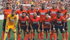 أهداف و ملخص مباراة نهضة بركان والفتح الرباطي اليوم الخميس 12-3-2020 | الدوري المغربي