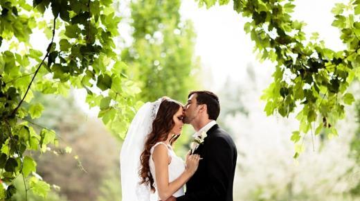 هل يبقى الحب بعد الزواج ؟